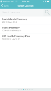 Pharmacy Refills Tampa