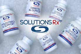 solutionsrx high blood pressure support