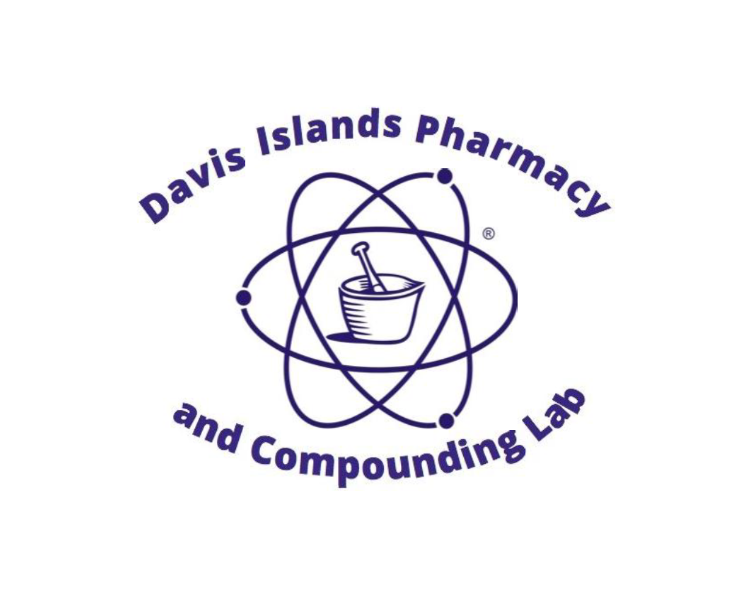Davis Islands Pharmacy Logo