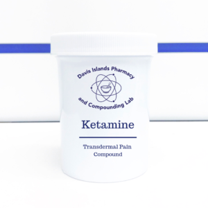 Ketamine Topical